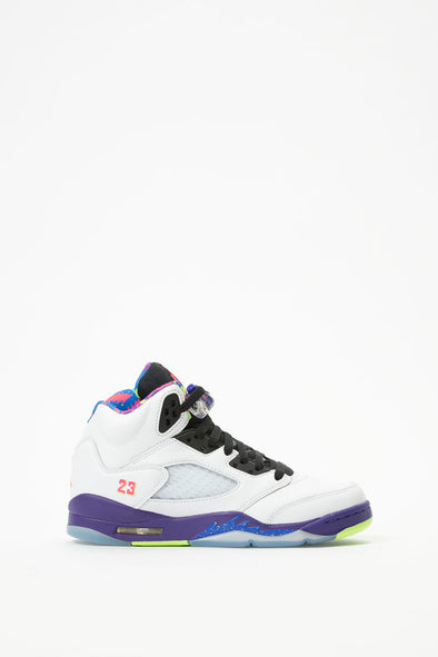 Air Jordan Kids' Air Jordan 5 Retro 'Alternate Bel-Air'  (GS) - Rule of Next Footwear