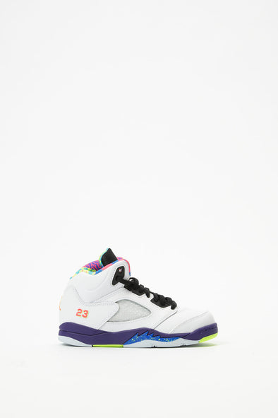 Air Jordan Kids' Air Jordan 5 Retro 'Alternate Bel-Air'  (PS) - Rule of Next Footwear