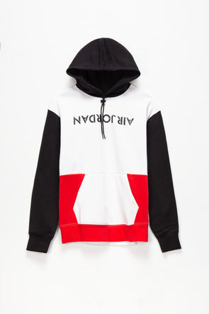 Air Jordan AJ4 Logo Hoodie - Rule of Next Apparel
