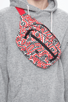 Diamond Supply Co. Keith Haring x Fanny Pack - Rule of Next Accessories