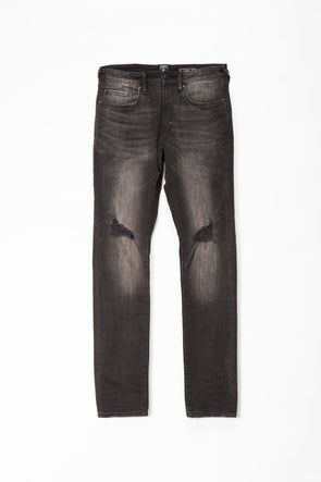 PRPS Black Fade Jeans - Rule of Next Apparel