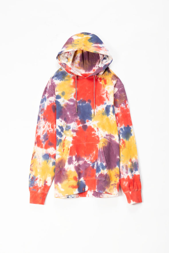 PRPS Falmouth Hoodie - Rule of Next Apparel