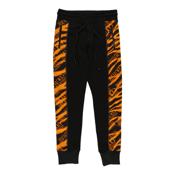 Versace Jeans Couture Tiger Print Pant - Rule of Next Apparel