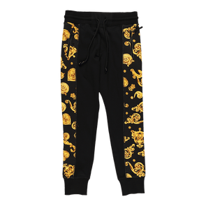 Versace Jeans Couture Printed Pant - Rule of Next Apparel