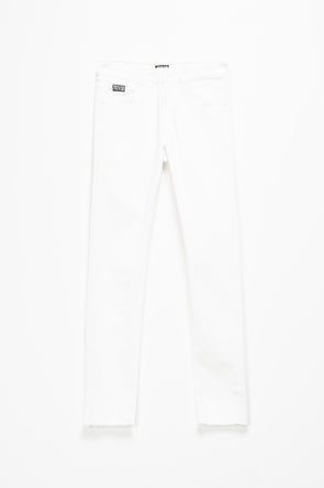 Versace Jeans Couture Pocket Logo Jeans - Rule of Next Apparel