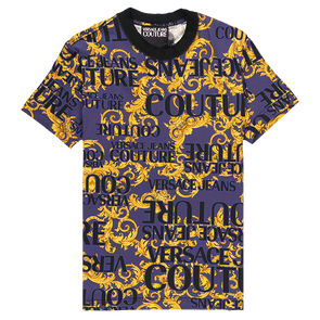 Versace Jeans Couture Man T-Shirt - Rule of Next Apparel