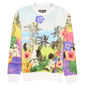 Versace Jeans Couture Man Light Sweater - Rule of Next Apparel