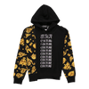 Versace Jeans Couture Printed Hoodie - Rule of Next Apparel