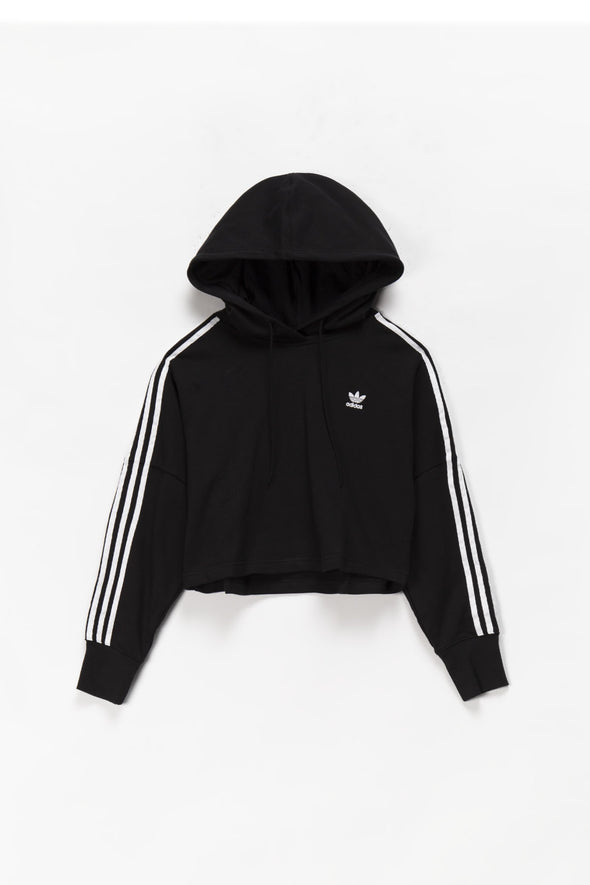 adidas Women's Originals Cropped Hoodie - Rule of Next Apparel