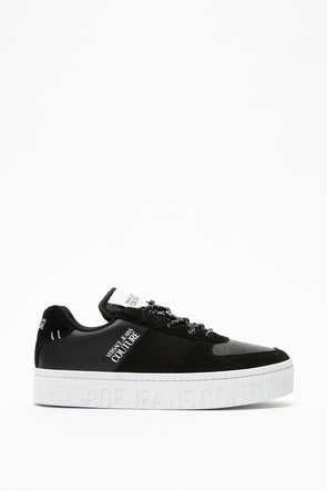 Versace Jeans Couture Low Top Sneakers - Rule of Next Footwear