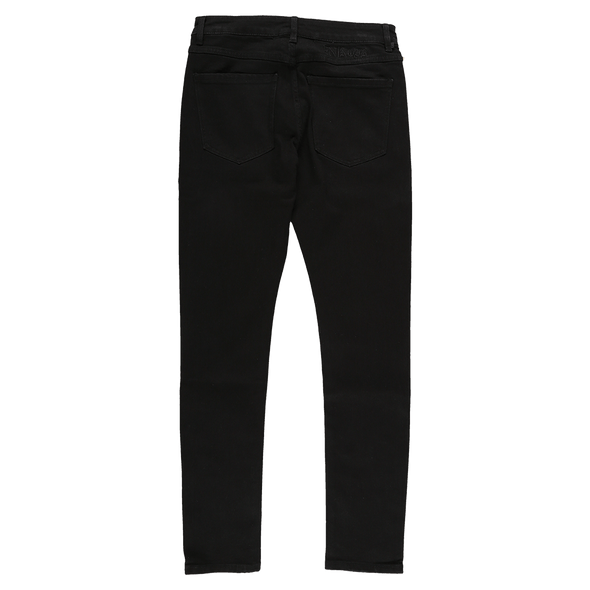 En Noir Hendrix Cathedral Denim - Rule of Next Apparel