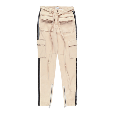EPTM. Reflective Cargo Twill Pants - Rule of Next Apparel