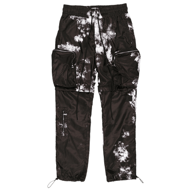 EPTM. Tie-Dyed Nylon Pants - Rule of Next Apparel