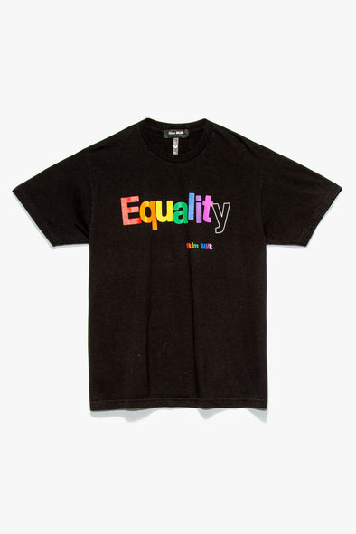 Skim Milk Equality T-Shirt - Rule of Next Apparel