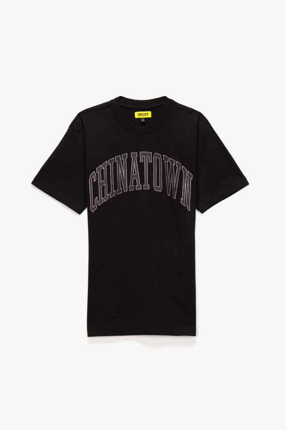 Chinatown Market Corduroy T-Shirt - Rule of Next Apparel