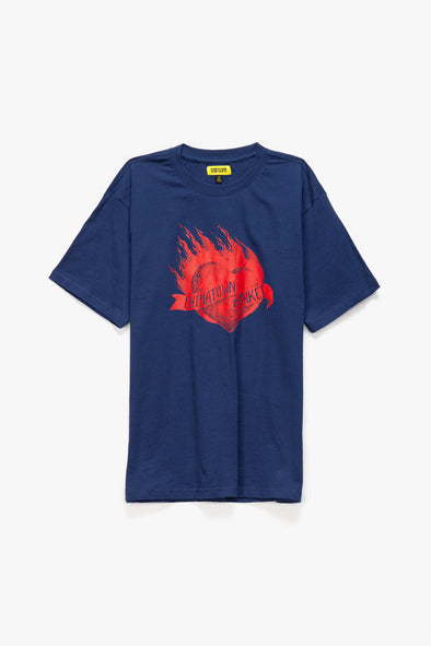 Chinatown Market Heart T-Shirt - Rule of Next Apparel