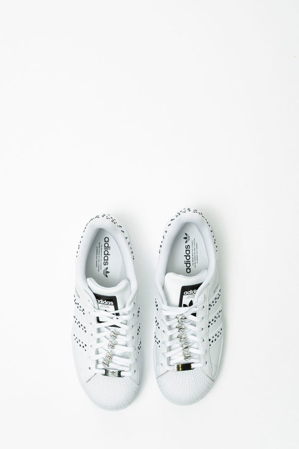 adidas Swarovski x Women's Superstar Bold - Rule of Next Footwear