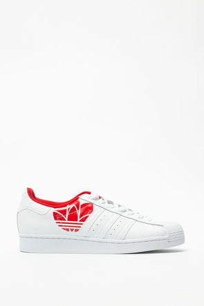 adidas Trefoil Superstar - Rule of Next Footwear