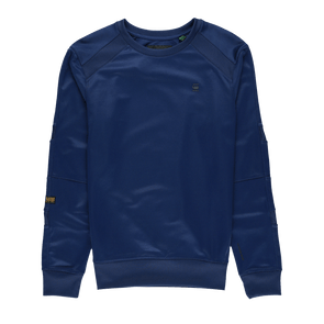 G-Star RAW Motac Slim R Crewneck - Rule of Next Apparel