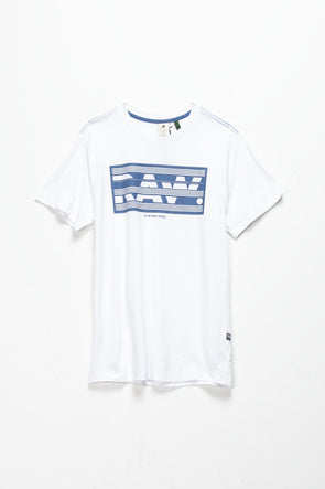 G-Star RAW Boxed Raw T-Shirt - Rule of Next Apparel