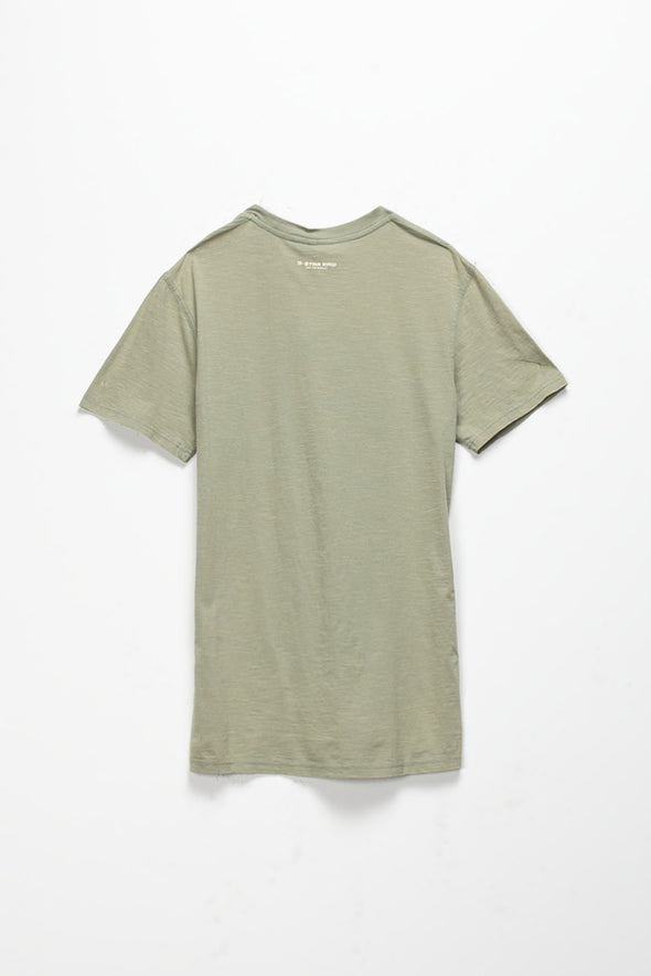 G-Star RAW Collegic T-Shirt - Rule of Next Apparel