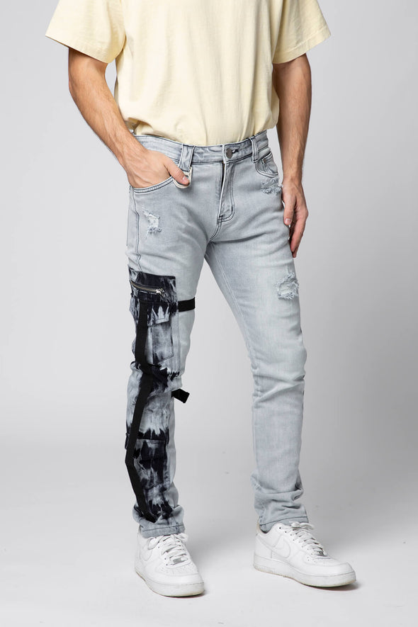 Gala Dillinger Denim - Rule of Next Apparel