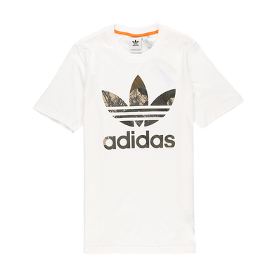 adidas Camo Trefoil T-Shirt - Rule of Next Apparel