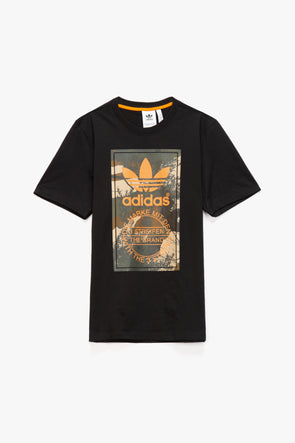 adidas Camo Tongue T-Shirt - Rule of Next Apparel