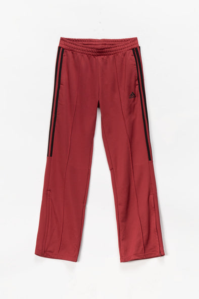 Women's Authentic Wide Leg Track Pants