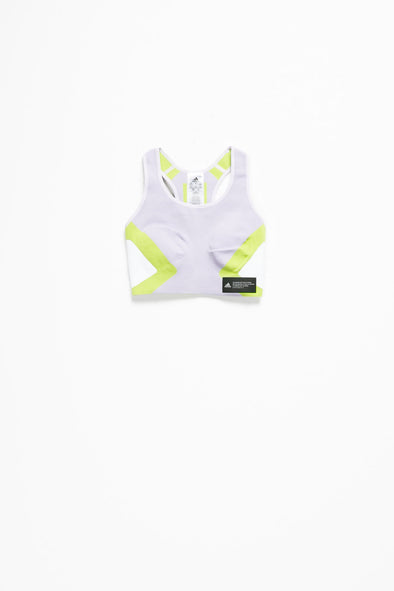 adidas Women's Primeknit Bra - Rule of Next Apparel