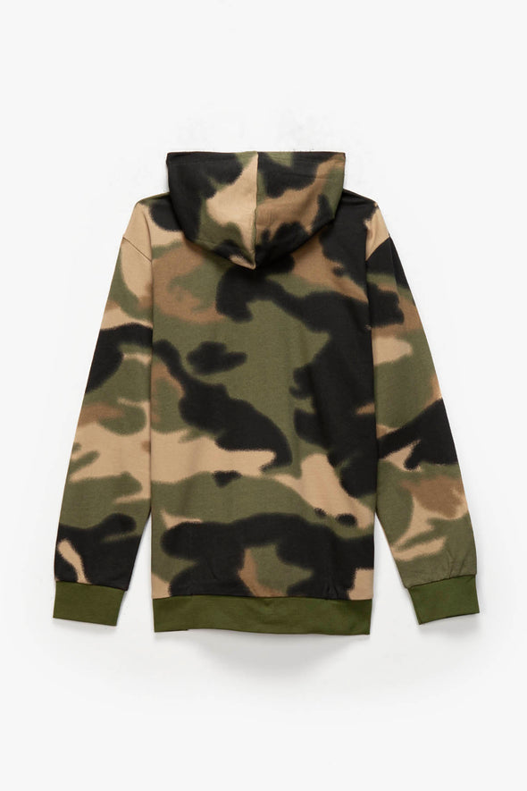 adidas Camo Hoodie - Rule of Next Apparel