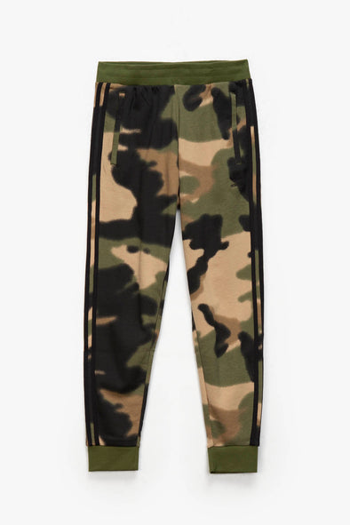 adidas Camo Sweatpants - Rule of Next Apparel