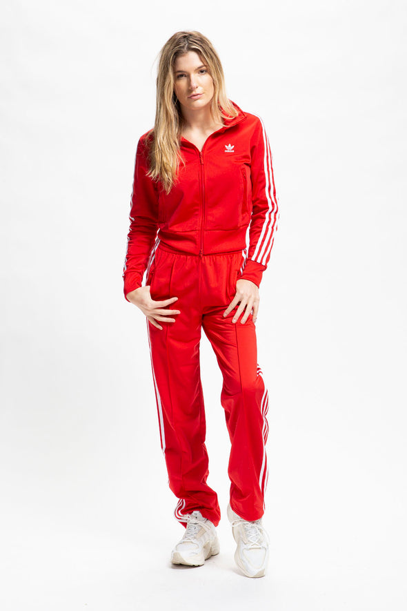 adidas Women's Firebird Track Top - Rule of Next Apparel