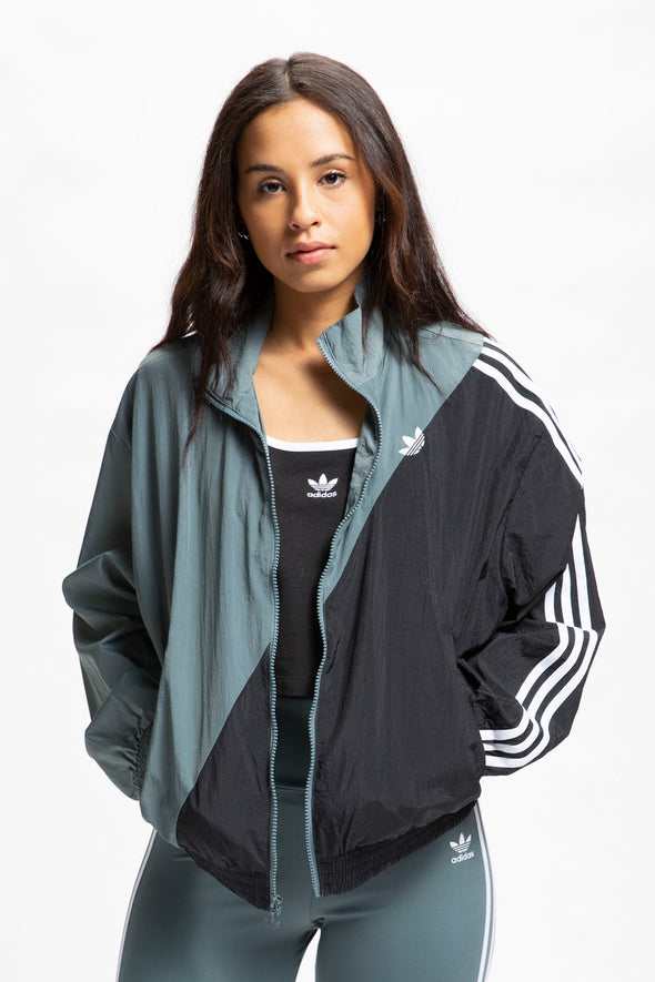 adidas Women's Japona Track Top - Rule of Next Apparel