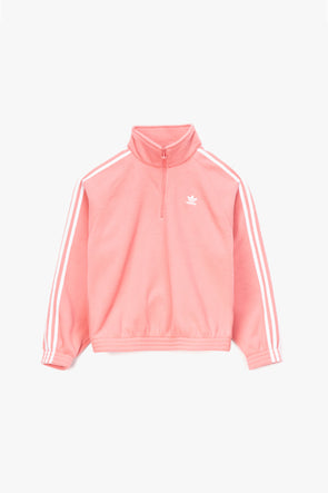 adidas Women's Fleece Half Zip - Rule of Next Apparel