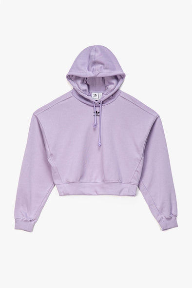 adidas Women's Hoodie - Rule of Next Apparel