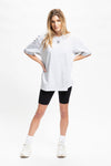 adidas Women's T-Shirt - Rule of Next Apparel