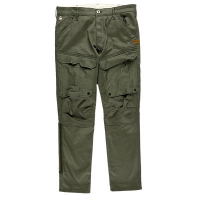G-Star RAW Front Pocket Slim Cargo Pants - Rule of Next Apparel