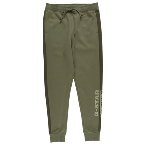 G-Star RAW Block Originals Graphic Sweatpants - Rule of Next Apparel
