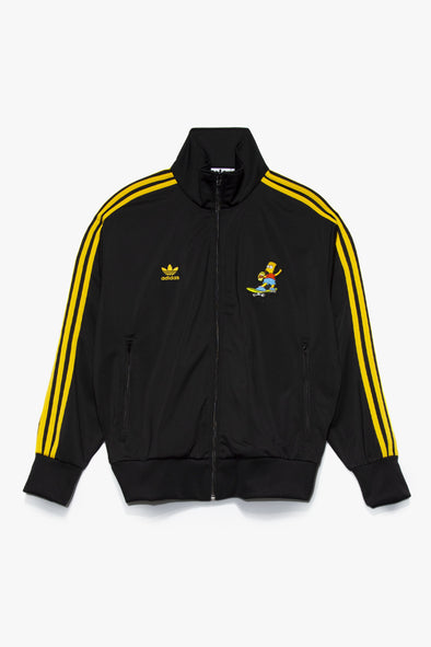 adidas Simpsons x FB Track Top - Rule of Next Apparel