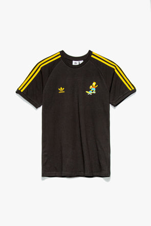 adidas Simpsons x 3Stripes T-Shirt - Rule of Next Apparel