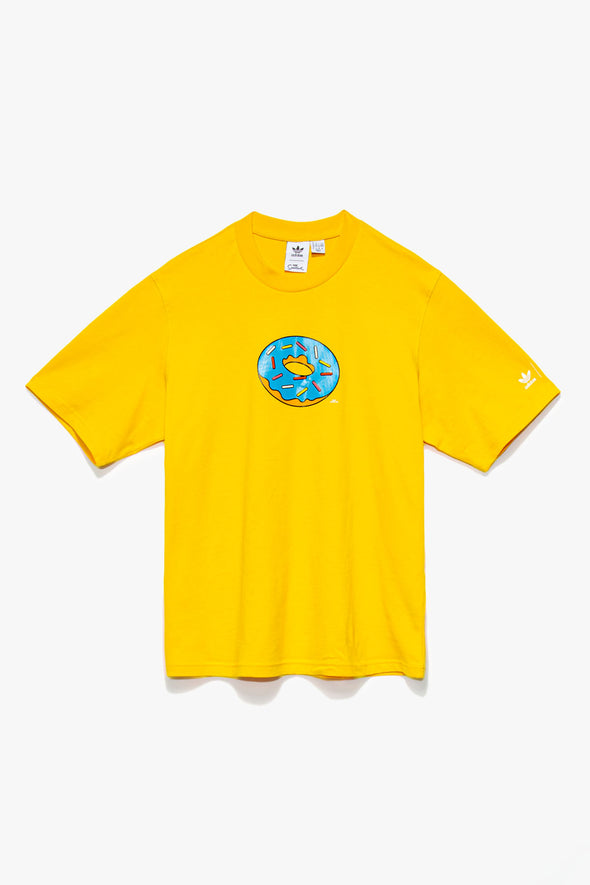 adidas Simpsons x T-Shirt - Rule of Next Apparel
