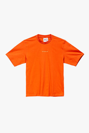 adidas Rib Detail T-Shirt - Rule of Next Apparel
