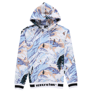 IceCream Brenkenridge Hoodie - Rule of Next Apparel