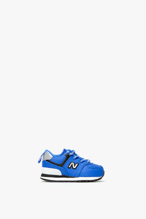 New Balance Kids' 574 Windbreaker - Rule of Next Footwear