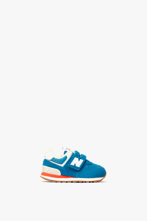 New Balance Kids' 574 - Rule of Next Footwear