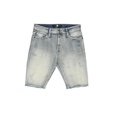 Jordan Craig Denim Shorts - Rule of Next Apparel