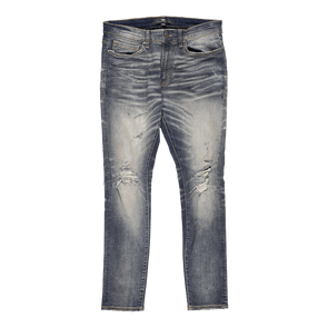 Jordan Craig Distressed Denim - Rule of Next Apparel