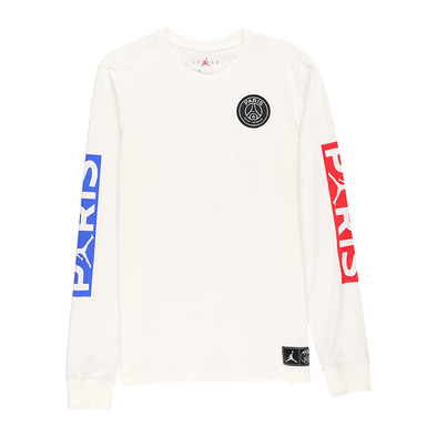 Air Jordan Paris Saint-Germain x Long Sleeve T-Shirt - Rule of Next Apparel