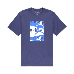 Air Jordan Abstract Logo T-Shirt - Rule of Next Apparel
